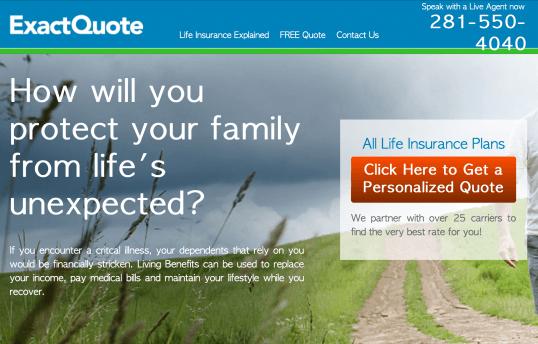 ExactQuote.com