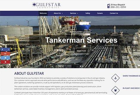 Gulfstar Ind