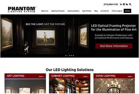 Phantom Lighting