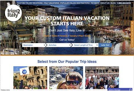 Trips2Italy.com
