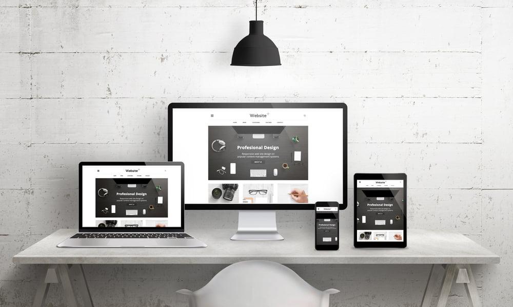 Web Design + SEO Together Forever
